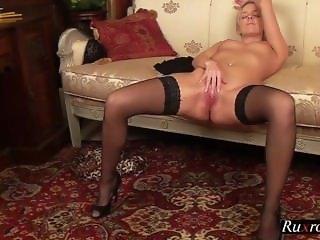 Skye Taylor Masturbation