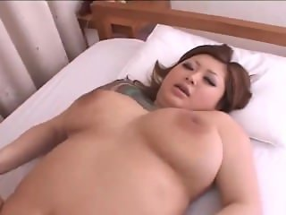 Cute japanese big boobs tits busty japanese