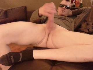 solo 10inch jack off