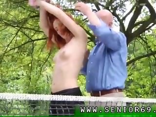 Old black bbw full length An guiltless game of ping pong turns into