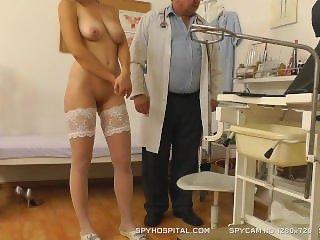 hospital heart exam 6