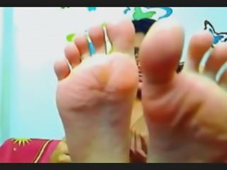 footjob on webcam with a couple from manizales colombia omegle