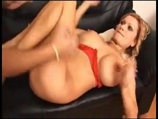 Czech Mom Loves Cum