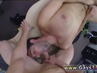 Photos cumshots gay sex cock big Straight fellow heads gay for cash he