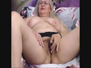diana granny blonde so sexy nr59