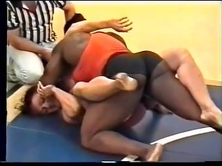 hard wrestling 2nd version