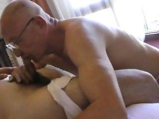 Japanese old man 86