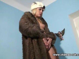 Angel Loves Fur