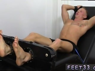 Daddy sex gay movie and got gay men sex acts Cristian Tickled In The
