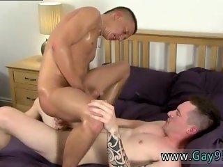 Emo tranny gay sex anal free video Cum Parade Part