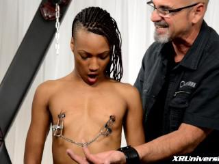 Advanced BDSM with Nikki Darling