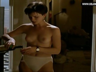 Kate Beckinsale - Perky Teen Boobs - Uncovered (1994)