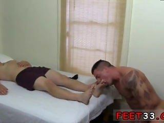 Sex tape gay mp4 Braden Fucks Sleepy Adam's Feet