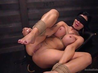 Jasmine BDSM Anal