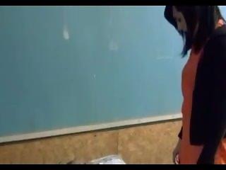 Kristyna in prison