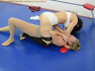 Wrestling at Clips4sale.com