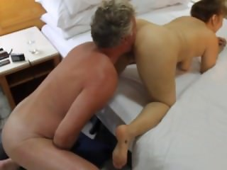 WHORE MILF With British Stud Stuart Wilson