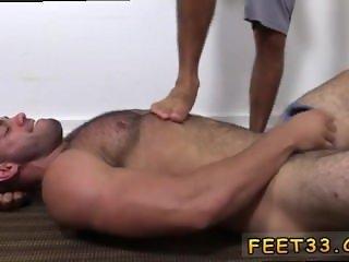 Boy gay young sex Johnny Hazzard Stomps Ricky Larkin