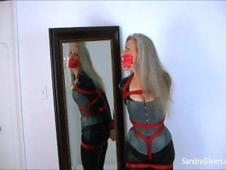 Sandra SIlvers Tied