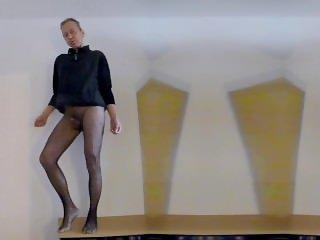 P0463 pornhub men nude lingerie nylonboy hot pantyhose naked tussi nackt