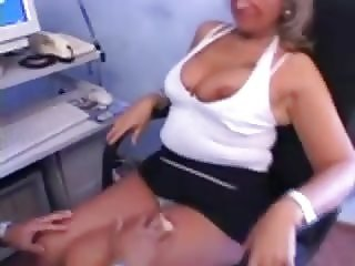 PornDevil13... Granny Galore Vol.4