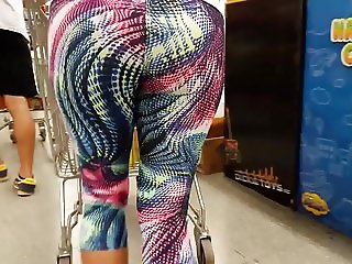 ASS IN CALZAS SPANDEX