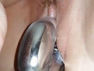 Juicy vibrator