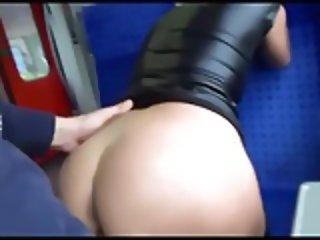 Sexy milf blonde hure von a dating seite fick