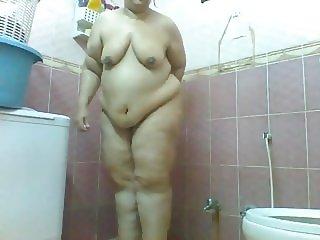 Arab bbw wife