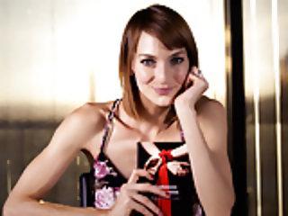 Lovely Italian girl Agatha