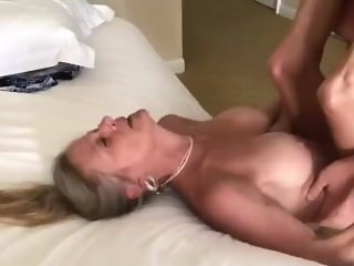 Recording my mom cuckold my dad