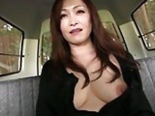Mature woman 45 year old beautiful wife Ranko Miyama 1