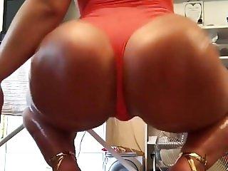 Big Booty Bitch Enjoy turkisch Girl