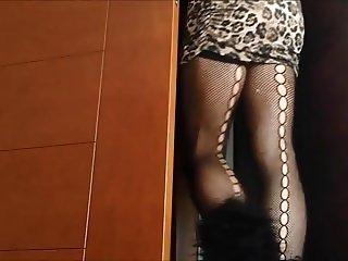 Secretary Hidden Cam