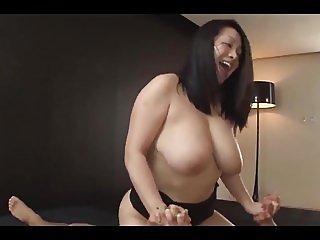 Sex With Chunky Minako Komukai