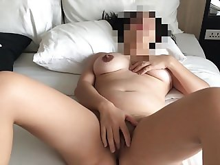 Hotel Fucking my Half-Asian Wife - Volume 1