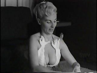 Buxom Blonde - Donna Brown