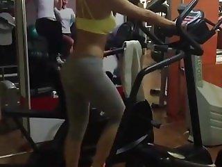 Ivana Strahinjic Serbian Fitness Girl