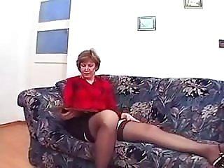 Granny Anna