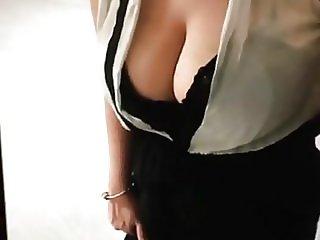 Korean slut exhibits in parking lot - Video Tribute by HRGA