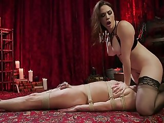 Marcelo Gets Humiliated by FemDomme Queen Chanel Preston