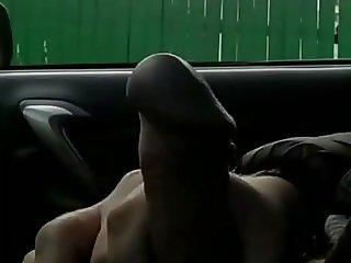 Car flash 37 - She looks