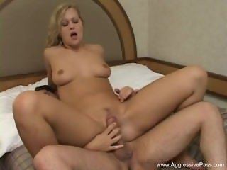 Teen Sister Blow and Anal Fuck