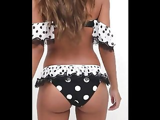 Cat walk amateurs swimsuit - Sexy non nude