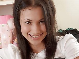 Teenage bitch