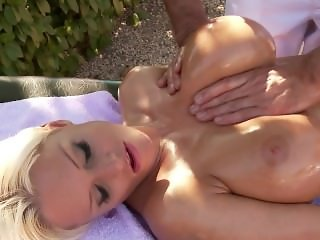 Sex Massage - Scene 4 - DDF Productions