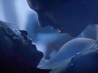 Patricia Arquette Nude Sex Scene In True Romance ScandalPlan
