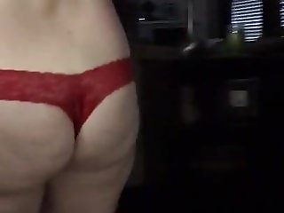 Wife thong