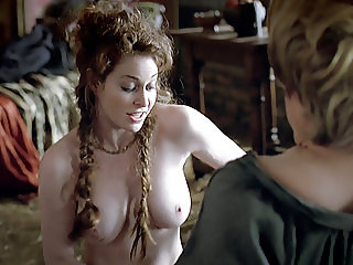 Esme Bianco Nude Boobs And Butt In Game Of Thrones Series