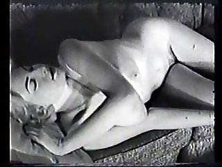 Vintage girl strip VCL0568